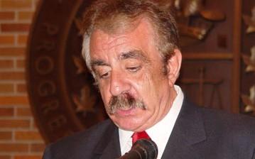 L'economista Fariborz Rais Dana