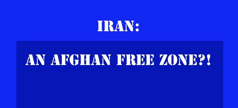 La copertina del rapporto di Justice For Iran