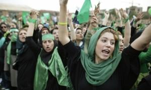 donne-iraniane