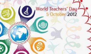 Be voice of Iranian teachers