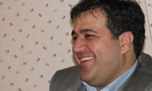 Mehdi Mahmoudian