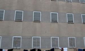 Il carcere di Evin, a Teheran