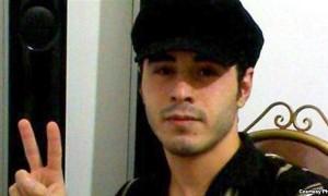 Hossein Ronaghi Maleki,
