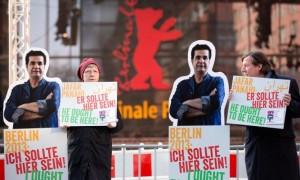 Festival di Berlino, proiezione del film di Panahi