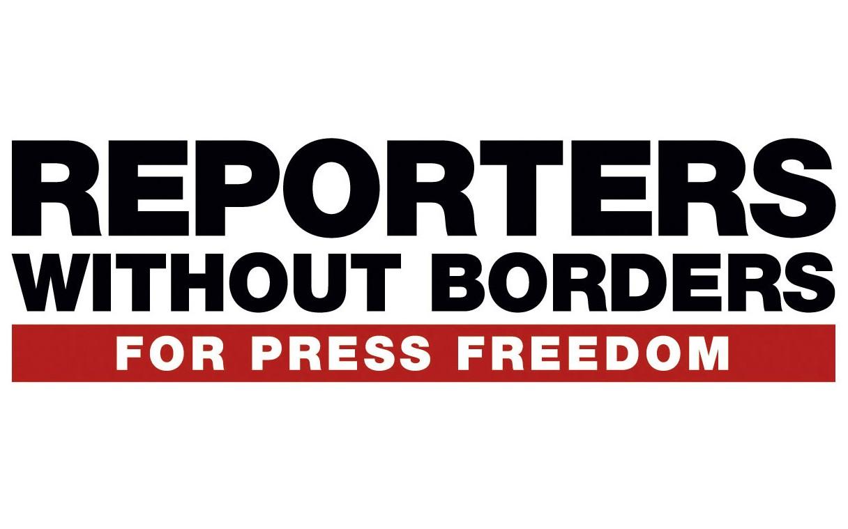 Reporter senza frontiere