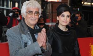 Kambuzia Partovi e Maryam Moghadam