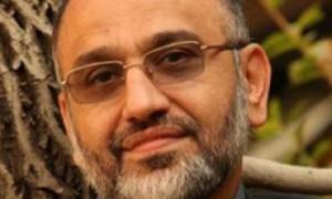 Mehdi Khazali