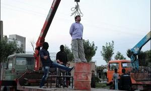 Esecuzione in pubblico - Teheran, 28 giugno 2012
