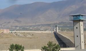 Il carcere di Rajai Shahr