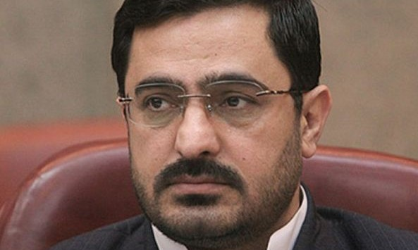 L'ex procuratore capo di Teheran Saeed Mortazavi