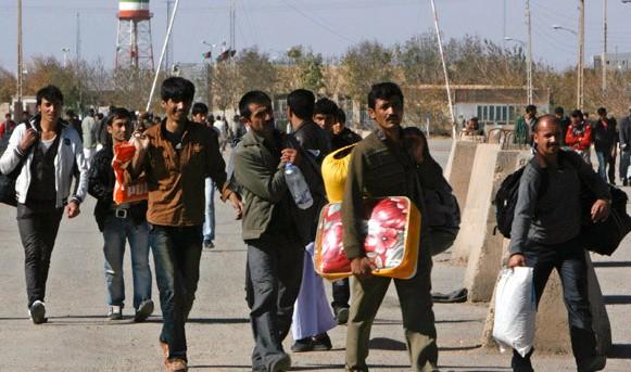 afghan-iran-refugees