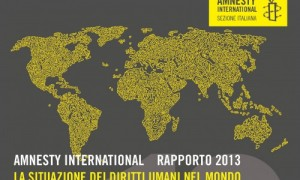Rapporto Annuale Amnesty International 2013