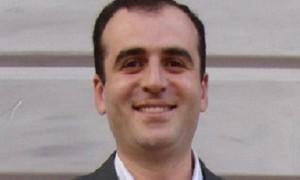 Saeed Matinpour