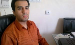 Peyman Roshanzamir