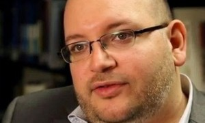 Jason Rezaian, corrispondente da Teheran del Washington Post