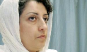 Narges Mohammadi