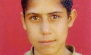 Imminente l'esecuzione per Mohammad Reza Haddadi, giovane condannato alla pena di morte per un presunto omicidio commesso quando aveva 15 anni