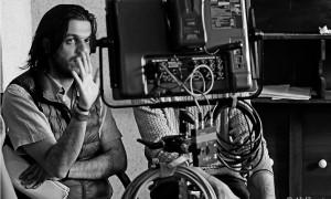 il regista Keywan Karimi