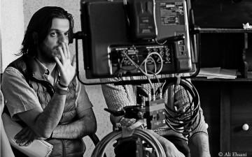 Mobilitazione per il regista Keywan Karimi: proiezione del film Writing on the city
