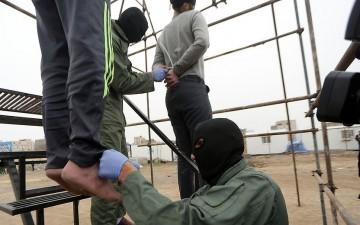 Rapporto annuale sulla pena di morte in Iran: secondo Iran Human Rights le esecuzioni nel 2016 sono state almeno 530